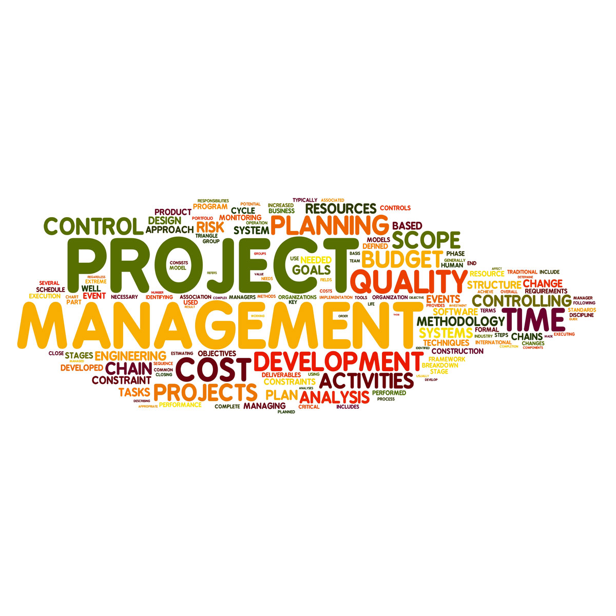 CACOconsulting - Projekt-Management