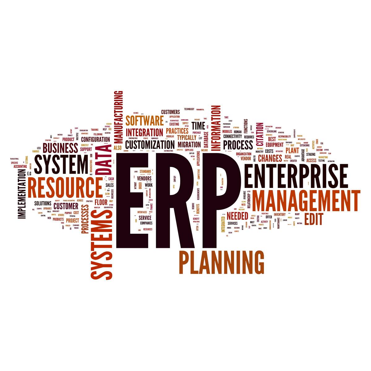 CACOconsulting - ERP / Warenwirtschaft