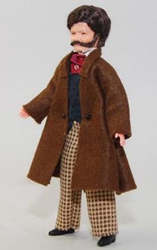 Fritz Canzler - Puppe Nostalgie