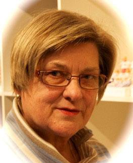 Ingrid Berndt-Hausser